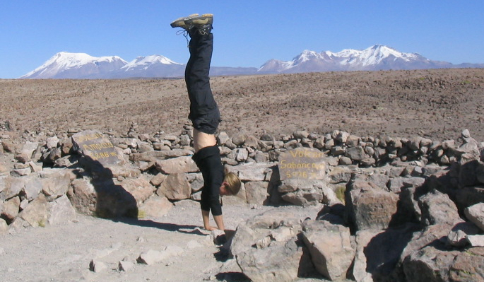 Learn Handstands with the Tiny Habits Method