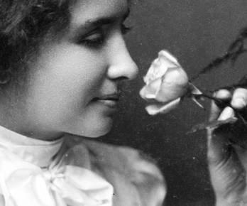 What Helen Keller Can Teach Us About New Years Resolutions